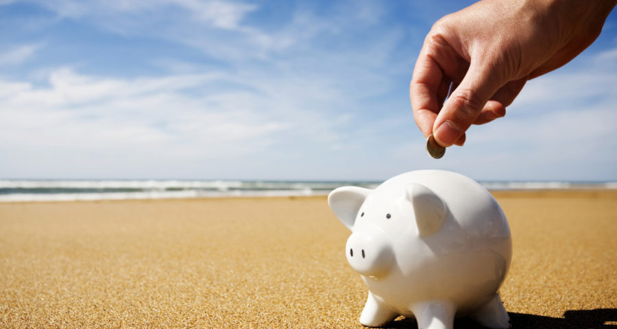 Affording Studying Abroad