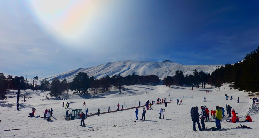 Crucial Safety Tips For a School Ski Trip