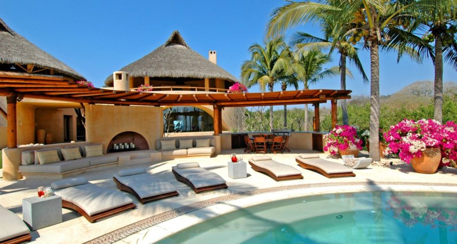 How To Rent Your Vacation Villa Through An Agency