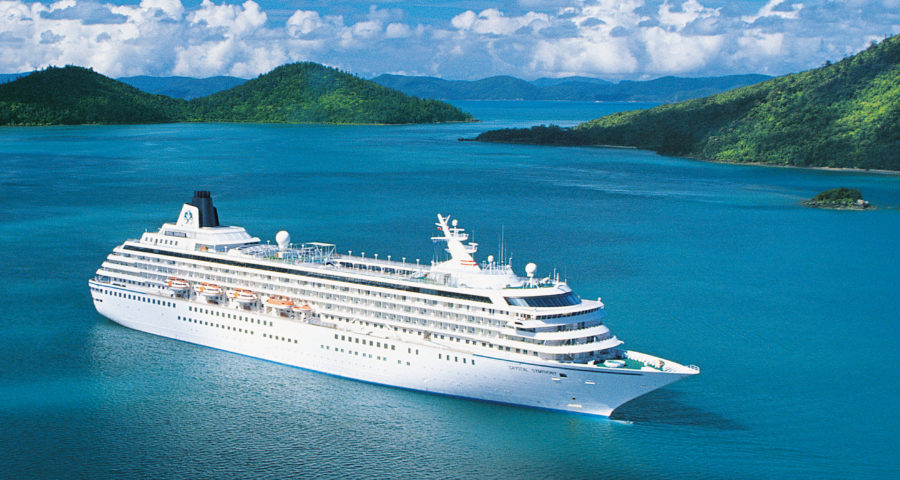 Luxury Cruises - The Once-In-A-Lifetime Special Vacation