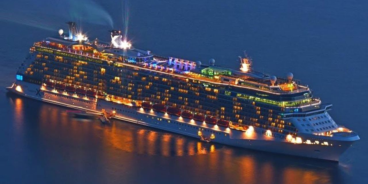 Luxury Cruising Offers Advantages for Many Celebrations