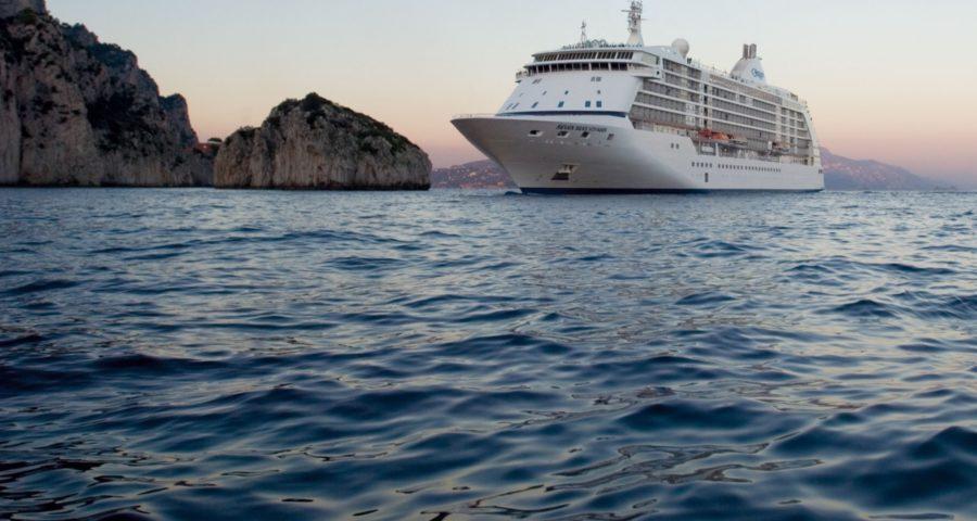 Top 3 Cruise Spa Experiences